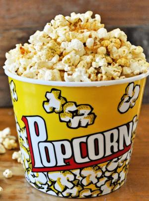 popcorn test